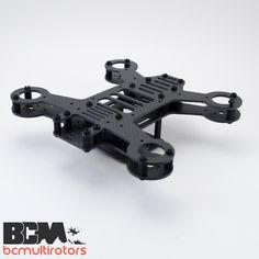BC Vole 165 - Carbon fiber