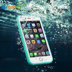 Waterproof Shockproof DustProof Case Cover