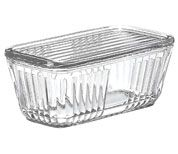 Anchor Hocking made all in USA Bakeware > Shown; Bake 'N' Store 5 cup