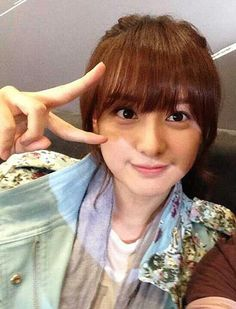 김지원 / Kim Ji Won in gap dong drama are tvn - she's also played Yoo Rachel in the heirs