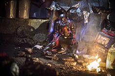 "#Arrow Episode 3.19 ""Broken Arrow"" Preview"