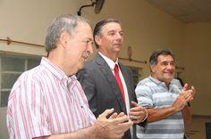 Así Somos: Créditos y aportes para Colonia Vicente Agüero