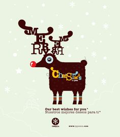 33 Best Christmas Greeting Card Designs for your inspiration -12)