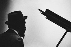 Dangerous Minds | The Genius of Thelonious Monk: Live in Oslo and Copenhagen from 1966