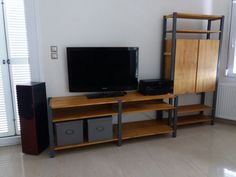 Ivar Hack TV Ferniture
