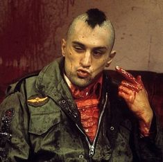 Robert De Niro in Taxi Driver Martin ScorseseYou can find Martin scorsese and more on our website.Robert De Niro in Taxi Driver Martin Scorsese Martin Scorsese, Camera Film Tattoo, New York Movie, Movie Shots, Film Aesthetic, Movie Wallpapers, Film Serie, Film Stills, Pulp Fiction