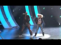 !  Lauren and Twitch did so good! And I don't even like hip-hop.. my chick bad SYTYCD