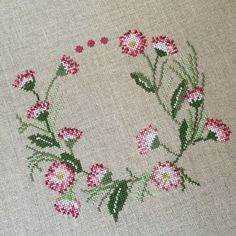 This Pin was discovered by FAD Cross Stitch Geometric, Easy Cross Stitch Patterns, Cross Stitch Heart, Cross Stitch Cards, Cross Stitch Borders, Simple Cross Stitch, Cross Stitch Flowers, Cross Stitch Kits, Cross Stitch Designs