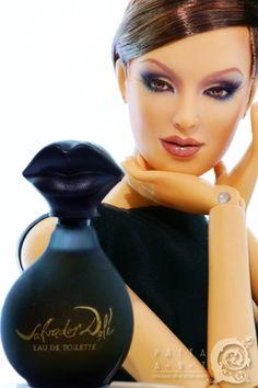 Mad About Perfume!?! - Patta | por Patta Art