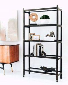 Glass Shelves In Living Room Display Shelves, Shelving, Display Cabinets, Shelves Under Tv, Ebony Color, Tempered Glass Shelves, Ladder Bookcase, Living Room, Storage