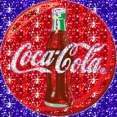 Glitter Coke
