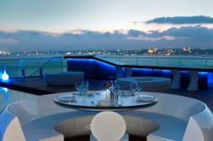 360 East Istanbul, Double Tree Hotel