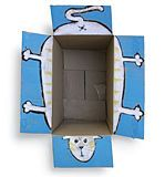 FFFFOUND! | the box doodle project