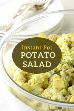 A lot of people don't know how to make Pot Potato Salad properly. For people who want a healthier and tastier option, you can consider this option. #salad #salads #saladrecipe #saladbowl #saladideas #saladdressing #potato #potatoes #potatosalad