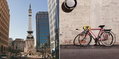 CITY GUIDE: Indianapolis