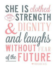 Pin of the day: Just a little midweek encouragement for you x