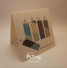 Afbeeldingsresultaat voor cartes washi tape