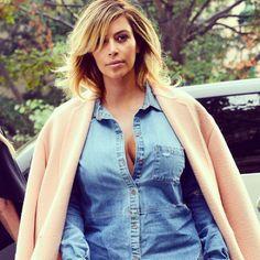 That hair. That coat.  #Padgram