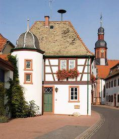 Mettenheim (Rheinhessen)