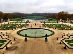 Versailles.. Photo by Andrea Duffy November 2014