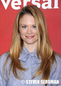 """Claire Coffee on Grimm Character: """"Bitchier Beyond my Wildest Dreams"""""""