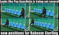 Pep Guardiola, the tactician