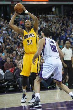 d70cddc124bc96 Indiana Pacers vs. Sacramento Kings - Photos - January 23