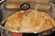 How To Make No-Knead Bread 5 Big & Beautiful Dutch Ovens: Plus 10 Recipes to Show Them Off