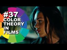 Color Theory for Filmmakers is a visual video explaining how you as an artist Filmmaker can use colors to improve your work. Color is one of the most effecti...