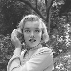 MM by Ed Clark - 1950