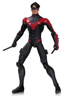 DC Comics The New 52 figurine Nightwing DC Collectibles