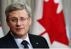 Canadian Prime Minister Stephen Harper Speaks at Major Islamic Convention, Condemns ISIS But Defends Islam