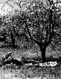 Alla NazimovainCamille(1921, dir. Ray Smallwood)Photo by Arthur Rice.