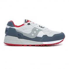 Saucony Shadow 5000 S70033-63 Sneakers — Sneakers at CrookedTongues.com