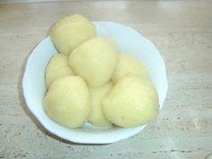 Rezept: Klöse Potatoes, Vegetables, Food, Food Food, Rezepte, Printing, Xmas, Potato, Veggies