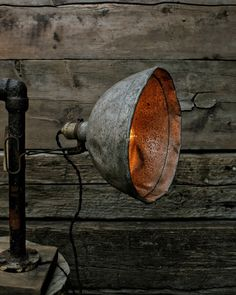 Clamp on Desk Lamp - Rustic Lamp - Vintage photography Light - Industrial light - Table Lamp - Hanging Lamp