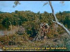 ▶ Luis Buñuel 1954 Las Aventuras de Robinson Crusoe [VOSE] - YouTube