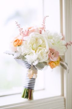 Sweet southern bouquet