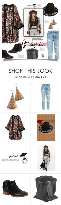 """""""MYJETSET.ORG contest!"""" by mahafromkailash ❤ liked on Polyvore featuring GRLFRND, Miz Mooz and Yves Saint Laurent"""
