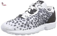 competitive price 278e4 7b75b Basket Adidas Originals ZX Flux Decon - B34032 - 41 13 - Chaussures adidas