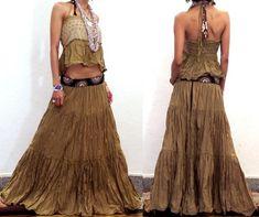 gypsy dress - Google Search