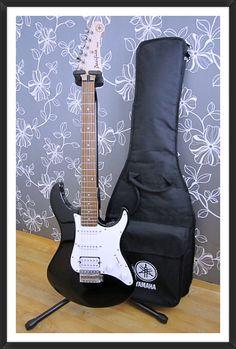 서민적상상카트 :: 기타를 사자! - 일렉기타편 YAMAHA PAC112J