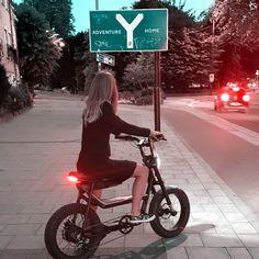 Bicycle Drawing, Motorcycle Companies, Bike Kit, Bicycle Women, Moto Bike, Electric Bicycle, Bicycle Design, England, Small Backpack