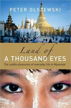 A vivid, insider's account of one of the most inaccessible and mysterious countries in Asia, this book looks beyond topographical features to discover the psyche of the people of Myanmar. Appointed to train local journalists for 18 months at the English-language weekly The Myanmar Times, and despite a measure of danger in accepting the assignment, Peter Olszewski throws himself into the daily life and culture of Yangon- even finding himself in a real life... >>[Peter Olszewski - 2005]