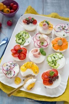 Sandwich Cake Sandwiches Hors D Oeuvre Fingerfood Food Lists Antipasto Quiche Food Hacks Food Inspiration Party Finger Foods, Finger Food Appetizers, Appetizer Buffet, Appetizer Recipes, Amazing Food Decoration, Aperitivos Finger Food, Food Carving, Food Displays, Snacks