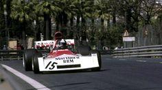 1973. Jean-Pierre Beltoise_15. BRM P160.
