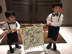 Chapel Wedding, Wedding Signs, Wedding Ideas, Display, Bride, Children, Happy, Wedding Plates, Toddlers