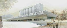 Arquitectura fotomontaje pfc etsam
