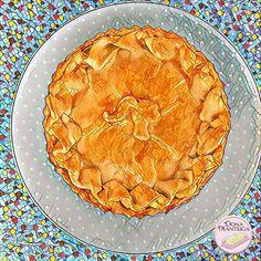 Torta Dona Manteiga ( Massa de iogurte, Salmão, Requeijão e Alho-Poró) por que amamos comidas gordinhas. #tortadonamanteiga 🌱🐔🐄🍫🍰 @donamanteiga #donamanteiga #danusapenna #amanteigadas #gastronomia #food #bolos #tortas www.donamanteiga.com.br