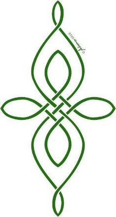 celtic symbols mother daughter - Google Search | Plenty Tattoo ...